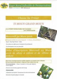 Ti Moun Grand Moun Chasse au trésor Vous aussi intégrez vos événements dans l'Agenda des Sorties de www.bellemartinique.com C'est GRATUIT !  #martinique #Antilles #domtom #outremer #concert #agenda #sortie #soiree