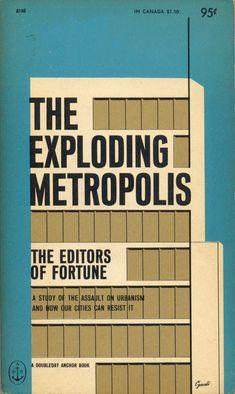 ©1958 / Design: George Giusti Typography: Edward Gorey