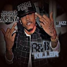 best of august alsina mixtape download