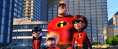 Screencap Gallery for The Incredibles Bluray, Pixar). Incredible (A. Bob Parr), and his wife Helen (A. Elastigirl), are the world's greatest famous crime-fighting superheroes in Metroville. Disney Pixar, Walt Disney, Disney Films, Disney Characters, Disney Fun, Disney Stuff, Disney Parks, Film Pixar, Pixar Movies