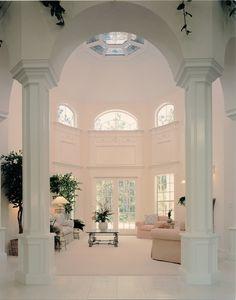 Luxury House Interiors In European Styles. Interior Period Design,  Architect Designed Custom Home Interiors Part 93