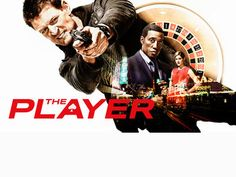#ThePlayer, Thursdays this Fall on NBC