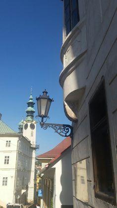 Banská Štiavnica 2017