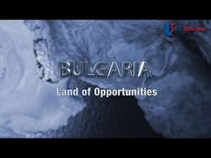 Discovery Channel - Ultimate Journeys - Bulgaria part 1 - YouTube