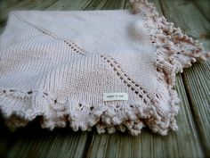 NobleKnits.com - Big Bad Wool Mini Purl Baby Blanket Knitting Pattern PDF, $6.95 (http://www.nobleknits.com/big-bad-wool-mini-purl-baby-blanket-knitting-pattern-pdf/)