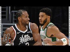 Huge 2nd half comeback propels Celtics to victory over Clippers in L.A. 119 to 115 Celtics Vs, Boston Celtics, Jayson Tatum, Nba Season, February 5, Los Angeles Clippers, Athletes, Comebacks, Victorious