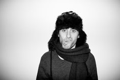 Jared Leto at my studio #1