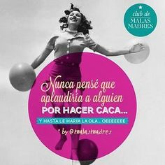 Las Malasmadres gritan: ¡No soy superwoman! Club, Quotes, Movies, Movie Posters, Facebook, Vintage, Frases, Someone Like You, Thoughts