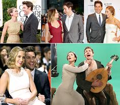 Emily Blunt and John Krasinski a completely endearing best friends hollywood marriage to admire