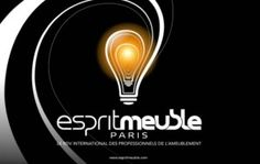 #Salon Esprit Meuble à Paris du 5 au 8 décembre 2015. Le salon international des professionnels de l'ameublement  http://www.batilogis.fr/agenda/salon-france-2015-1.html