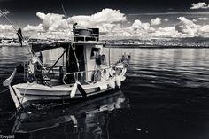 katakolon greece / Ovydell Photography