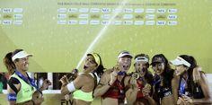 Grand Slam - Beach Voley - Corrientes 2013 Final Femenina