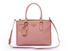 Discount Handbags in Pink Outlet store Prada Purses, Prada Tote, Prada Handbags, Pink Outlet, Outlet Store, Top, Women, Fashion, Moda