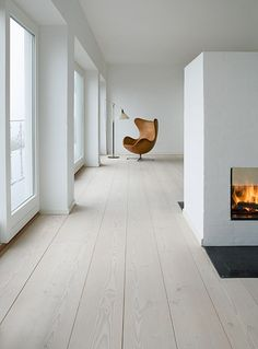 Dinesen Floor - Love these Floors
