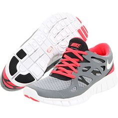 Nike Free run+ 2 Best running shoes ever!