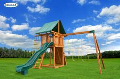 1000 images about ultimate swing sets on pinterest for T shaped swing set