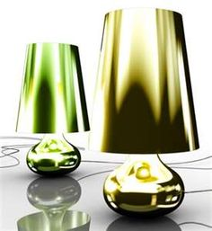 modern decorative table lamps