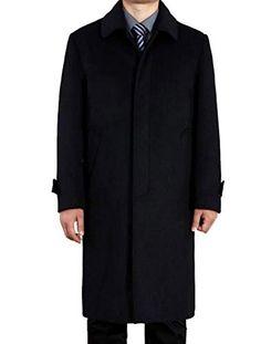 Brandit Mariner Pea Manteau pour Homme Noir