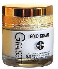 Kem dưỡng da tinh chất vàng Graisset Gold Cream 50ml