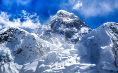 To trace the international border separating Nepal and the Tibet Autonomous Region—a part of China—you'll have to climb the world's tallest mountain. This border splits Mount Everest at its summit: more than 29,000 feet above sea level.