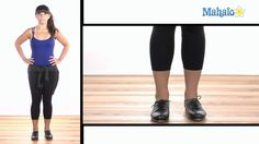 How to Do Back Flaps in Tap Dance (+playlist)