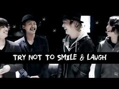 TRY NOT TO SMILE & LAUGH CHALLENGE (ONE OK ROCK) - YouTube