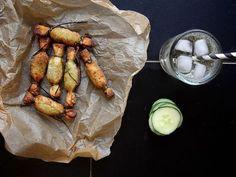 How to make deep-fried guacamole bites (aka our favourite new avocado recipe)
