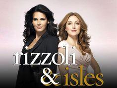 Sneak Peek: Rizzoli & Isles Premieres June 25th! - http://chicagofabulousblog.com/2013/06/06/sneak-peek-rizzoli-isles-premieres-june-25th/
