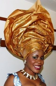 Modern Traditional Attire Of Nigeria - Culture - Nairaland African Men Fashion, African Dresses For Women, African Beauty, Fashion Tips For Women, African Women, Nigerian Fashion, Ghanaian Fashion, African Princess, African Head Wraps