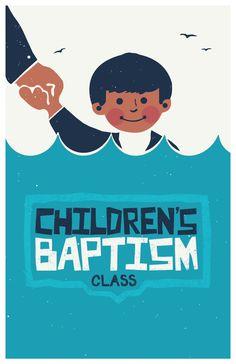 Rock Kids Baptism Class - Children's Ministry - The Rock Church