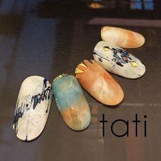 tatiオーナー竹原千晴さんが作り出す大人のためのネイル♡ | ネイルトレンドニュース | 2016年最新ネイルデザイン・ネイルカタログ【キラリアネイル】
