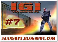 Project IGI 7 2017 PC Game Free Download