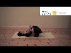 【骨盤&筋膜ケアvol.1】マイロハス特別企画 supported by スタジオ・ヨギー