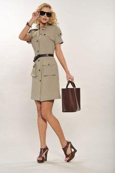 платье сафари для полных женщин: 25 тыс изображений найдено в Яндекс.Картинках