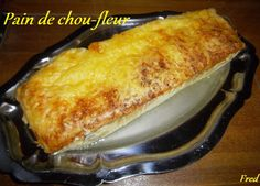 [Fred] Un plat complet idéal pour nos froides soirées d'hiver!  http://kazcook.com/blog/archives/946-Pain-de-chou-fleur.html