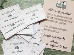 _bei diesem Produkt handelt es sich um eine Datei zum selber ausdrucken!_  Animiert eure Gäste zauberhafte Momente eurer Hochzeit zu fotografieren und euch anschließend per Mail zuzusenden....