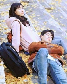 """6,597 Likes, 27 Comments - Korean Drama Disneyland ™ (@koreandramafanss) on Instagram: """"Kdrama Name Uncontrollably Fond Aired in 2016 No of Episodes : 20 _____________________…"""""""