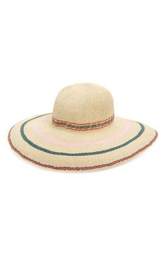 290456f3eb5 The Cutest Sun Hats for on and Off the Beach