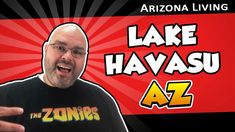 In this video, a former New Yorker take you on a private tour of Lake Havasu! The Only Lake Havasu City Az Guide You'll Ever Need. Lake Havasu Arizona, Lake Havasu City Az, Phoenix Real Estate, Phoenix Homes, Arizona City, Phoenix Arizona, Living In Arizona, Best Places To Live, Real Estate Marketing