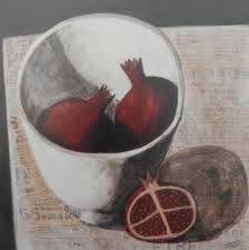 Bildergebnis für astrid trügg paintings