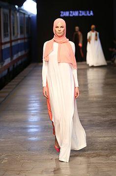 Estambul Semana de la Moda Modesto | cabinas