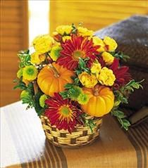 Thanksgiving Flower Centerpieces - Bing Images