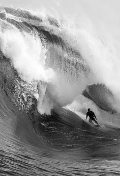 La foto de surf de surfcareers