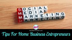 Are you thinking about bringing your Home Business on Social Media or are you struggling with getting your home business or brand noticed on Social Media? If so you have definitely come to the right place...