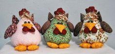 mobile de galinha - Pesquisa Google
