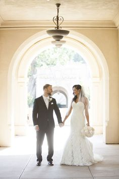loveluxelife.com | Wedding at The Prado in Balboa Park | Thomas Bui Lifestyle | John and Joseph Photography | Love Luxe Life | Southern California Wedding Planning Blog