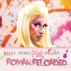 #PinkFridayRomanReloaded is the #second studio #album by #Trinidadian #American recording artist #NickiMinaj. It #debuted at #no1 on the #US #Billboard200. The song #peaked at #no22 on #BillboardHot100 and in the #top20 in #Canada and the #UK. #PinkFriday #RomanReloaded #debuted at #No1 on the #UKAlbums Chart and the #UKR&B #Albums Chart. #PinkFridayRomanReloaded won #AmericanMusic #Award for #Favorite #Rap #HipHop #Album, #Billboard #MusicAward for #TopRap #Album.