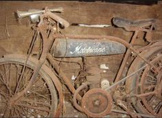 1000 images about junk on pinterest barn finds for Motor city barn finds
