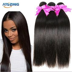 Dream Show Brazilian Human Hair Body Wave 100% Hair Extensions Weft Weave Natural Color 1 Bundles/lot, 100g Total Grade 7A (8')