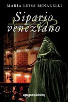 Caffè Letterari: Sipario veneziano (Veneziano Series Vol. 3) di Mar...